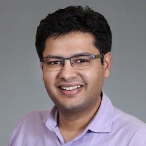 Akash Agarwal from 100Feet